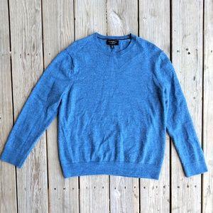 Men's Banana Republic 100% merino wool sweater